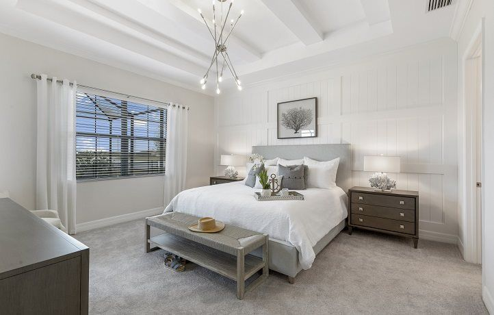 Bedroom featured in The Princeton By Lennar in Fort Myers, FL