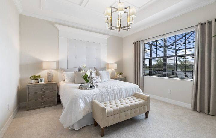 Bedroom featured in The Stanford By Lennar in Fort Myers, FL
