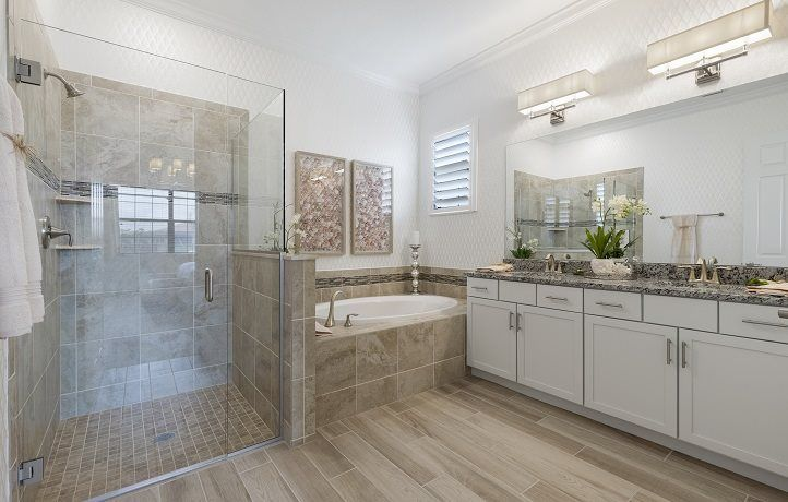 Bathroom featured in The Stanford By Lennar in Fort Myers, FL