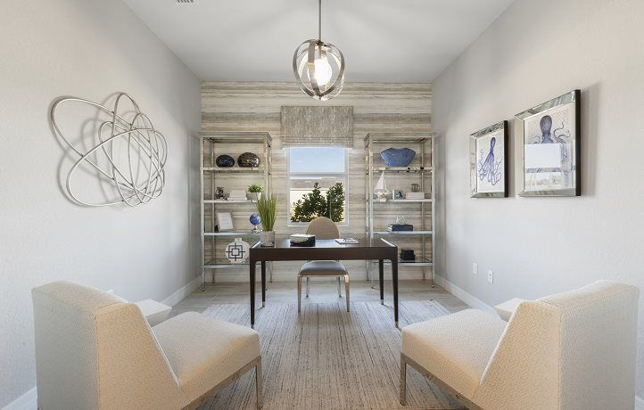 Living Area featured in The Summerville By Lennar in Fort Myers, FL