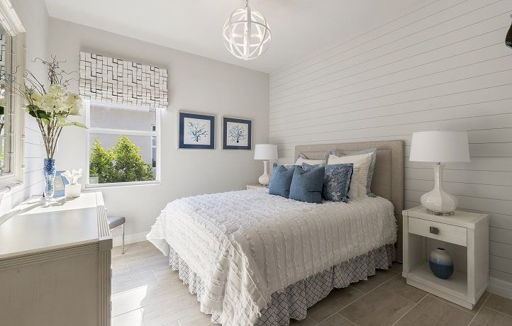 Bedroom featured in The Summerville By Lennar in Fort Myers, FL