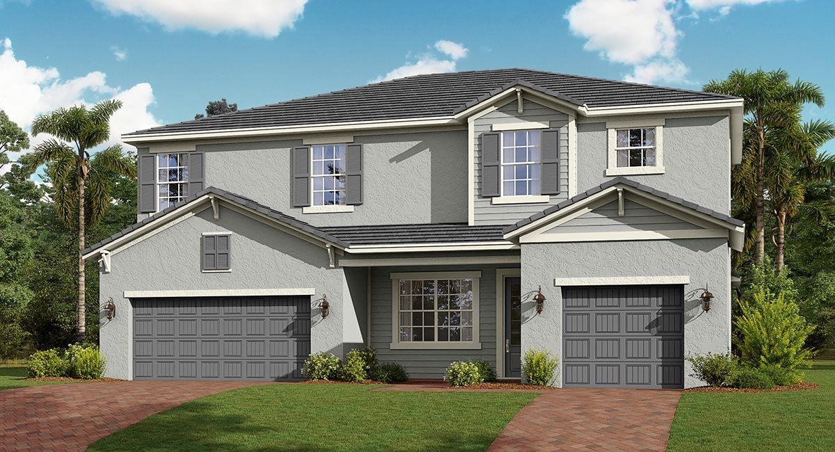 Exterior featured in The Cornell By Lennar in Fort Myers, FL