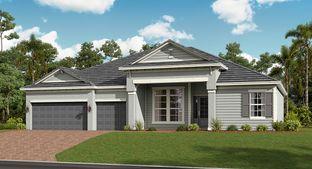 Toscana - Vista WildBlue - Estate Homes: Fort Myers, Florida - Lennar