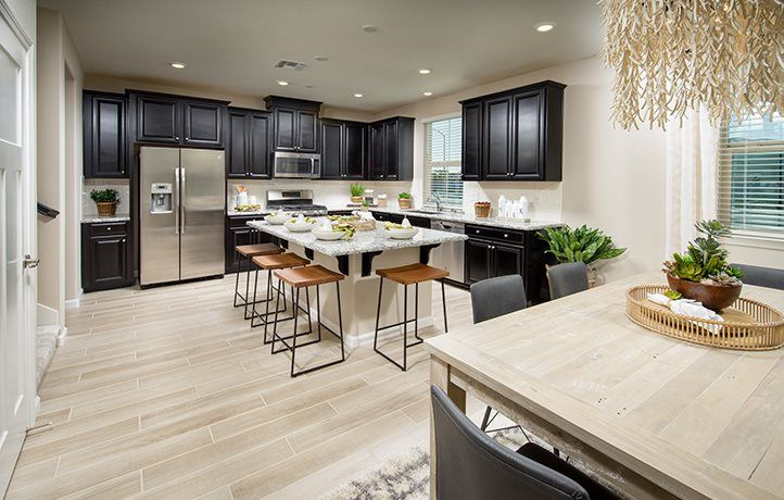 Kitchen featured in the Residence 1937 By Lennar in Sacramento, CA
