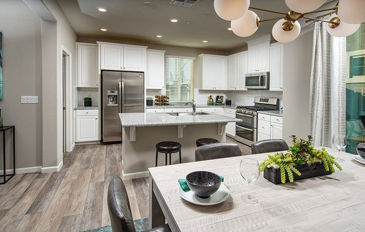 Kitchen featured in the Residence 2013 By Lennar in Sacramento, CA