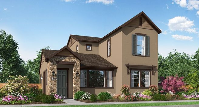 9283 Mystic Lake Alley (Residence 1438)
