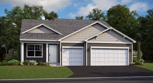 Courtland - Highland Ridge: Delano, Minnesota - Lennar