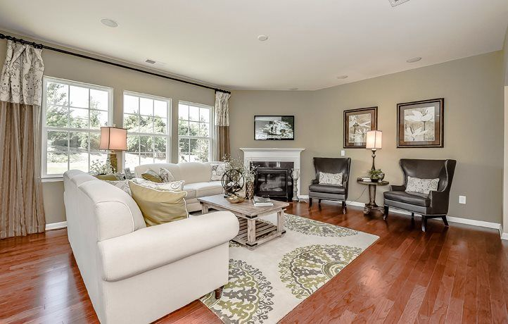 'Chateau - Enclave' by Lennar - Charlotte in Charlotte