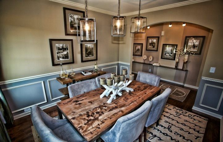 Living Area featured in the Emerald By Lennar in Charlotte, NC