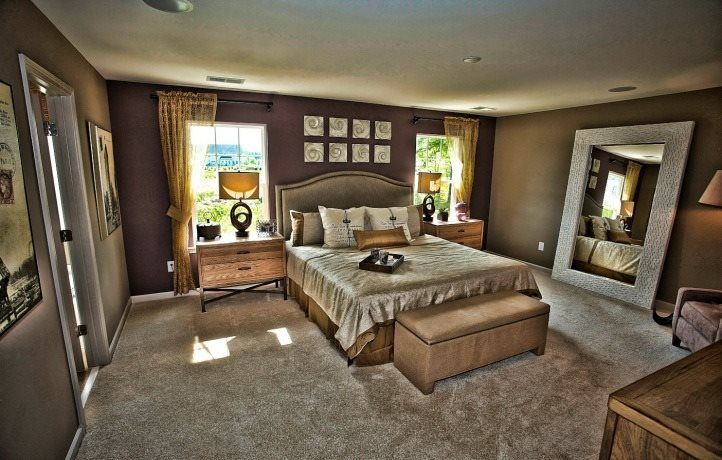 Bedroom featured in the Emerald By Lennar in Charlotte, NC