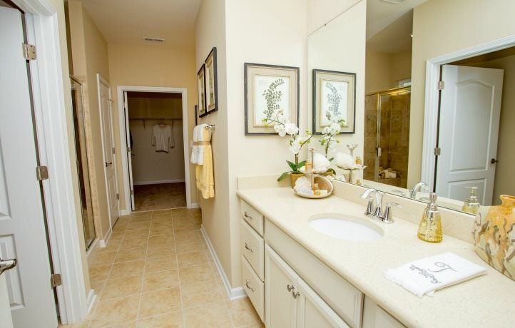 Bathroom featured in the Fairlane By Lennar in Charlotte, SC