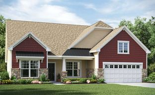 Tree Tops - Meadows by Lennar in Charlotte South Carolina