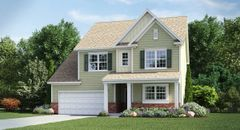 5078 Lily Pond Circle (Forrest)