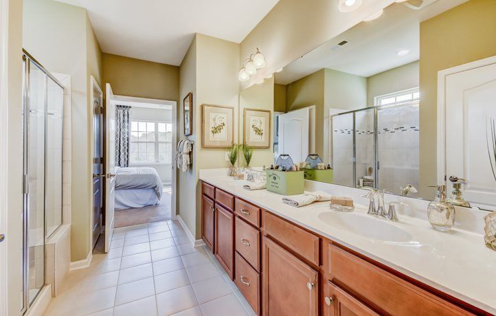 Bathroom featured in the Bliss By Lennar in Charlotte, NC