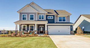 Greenway - Millbridge - Meridian: Waxhaw, North Carolina - Lennar
