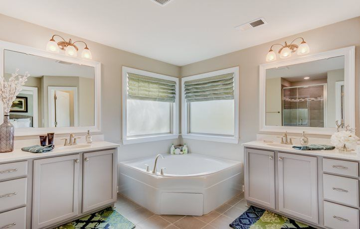 Bathroom featured in the Ivy By Lennar in Charlotte, NC