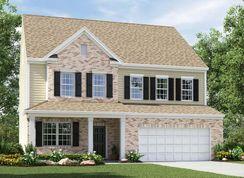 Davidson - Bethesda Oaks: Gastonia, North Carolina - Lennar