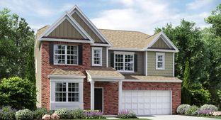Grisham - Bethesda Oaks: Gastonia, North Carolina - Lennar