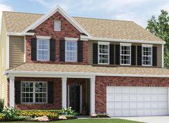 Durham - Bethesda Oaks: Gastonia, North Carolina - Lennar