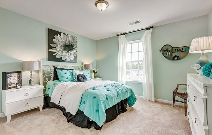 Bedroom featured in the Durham By Lennar in Charlotte, NC