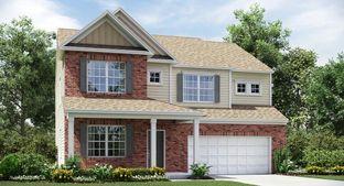 Forsyth - Bethesda Oaks: Gastonia, North Carolina - Lennar