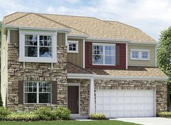 Forsyth Basement - Bethesda Oaks: Gastonia, North Carolina - Lennar