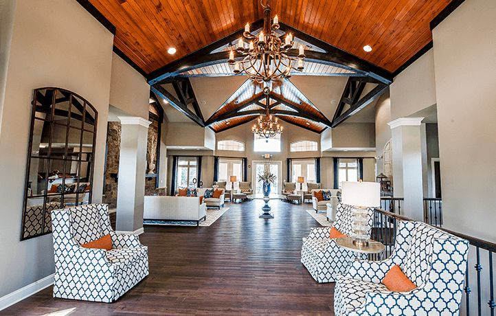 'The Palisades - Lanterns - Legends' by Lennar - Charlotte in Charlotte