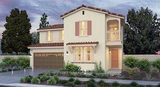 Residence Two - Gabion Ranch - Iron Walk: Fontana, California - Lennar