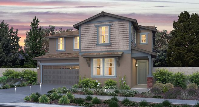 5360 La Bodega Way (Residence Two)