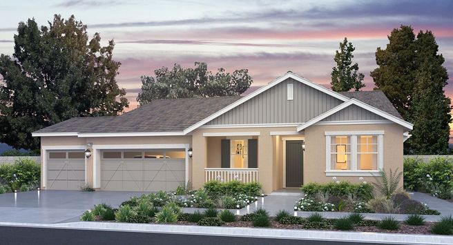 2470 Next Gen by Lennar