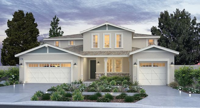 4122 Next Gen by Lennar
