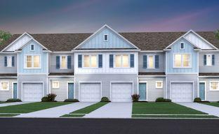 Red Hawk Village by Lennar in Jacksonville-St. Augustine Florida