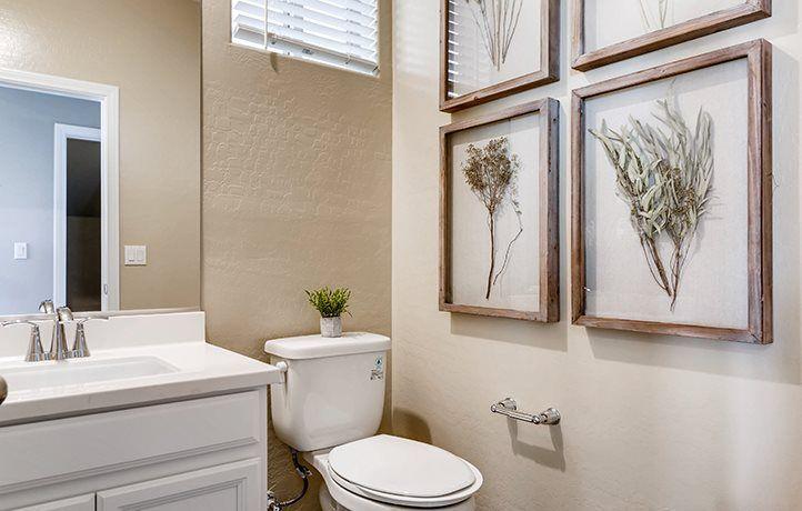 Bathroom featured in the Gardenia By Lennar in Las Vegas, NV