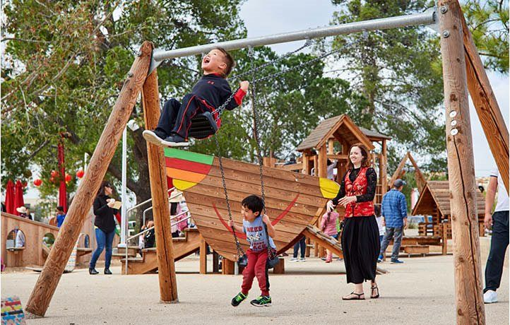'Great Park Neighborhoods - Encore at Cadence Park' by Lennar - CA Coastal in Orange County