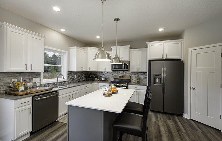 Kitchen featured in the Vanderbilt EI By Lennar in Minneapolis-St. Paul, MN