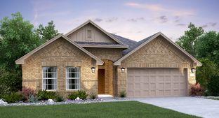 Madura - Potranco Run - Brookstone II, Westfield, & Barrington: San Antonio, Texas - Lennar
