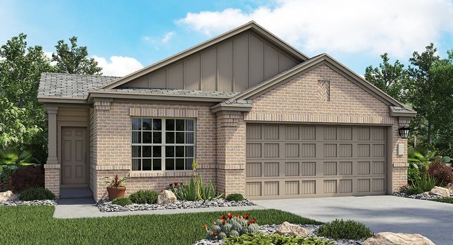 3543 Booker Trail (Houghton)
