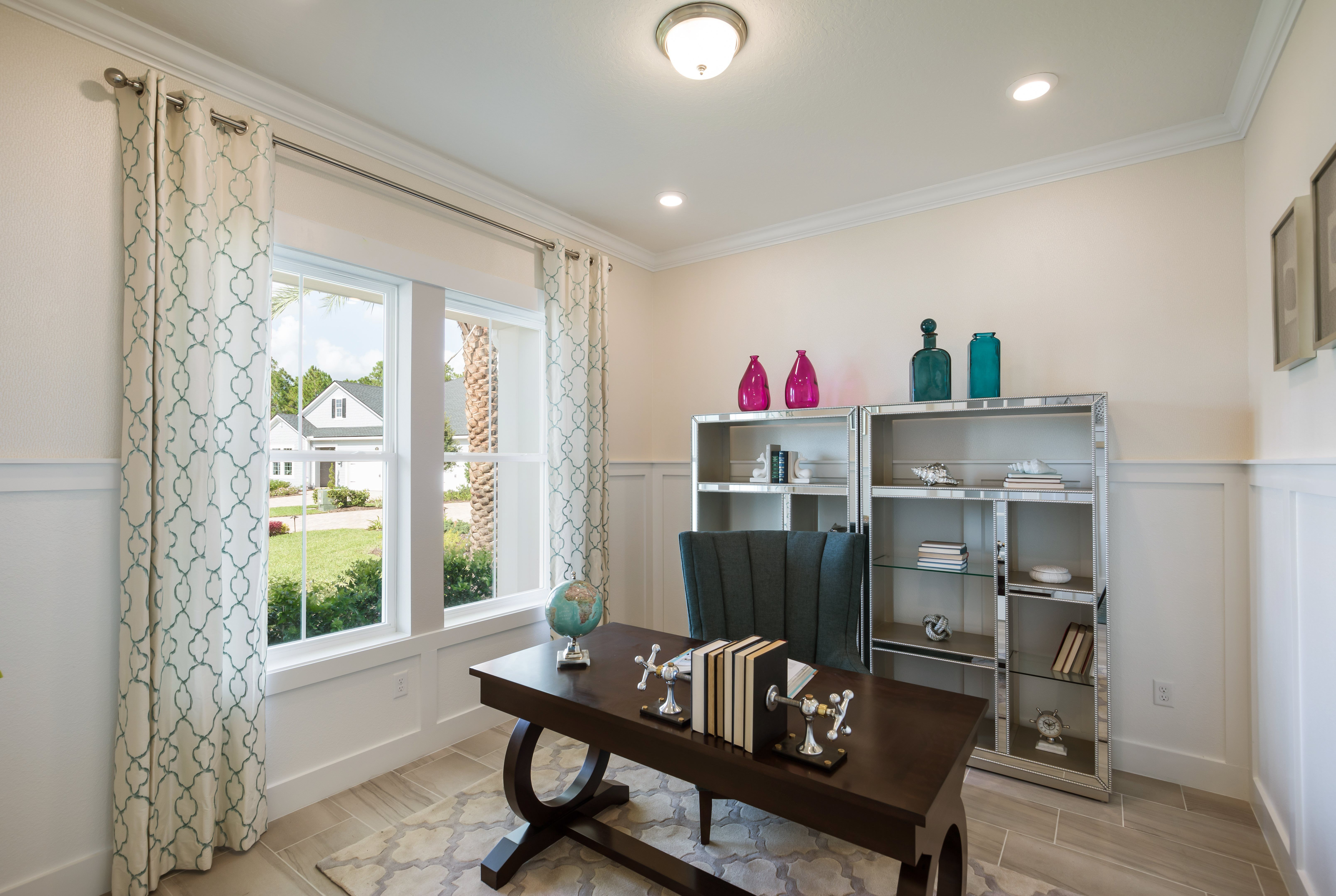 Living Area featured in the CRAWFORD By Lennar in Jacksonville-St. Augustine, FL