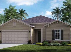Elan - Windward Ranch - Windward Ranch 53' Classic Collection: Saint Augustine, Florida - Lennar