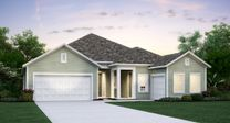 Palencia - Palencia 60' Imperial Collection by Lennar in Jacksonville-St. Augustine Florida