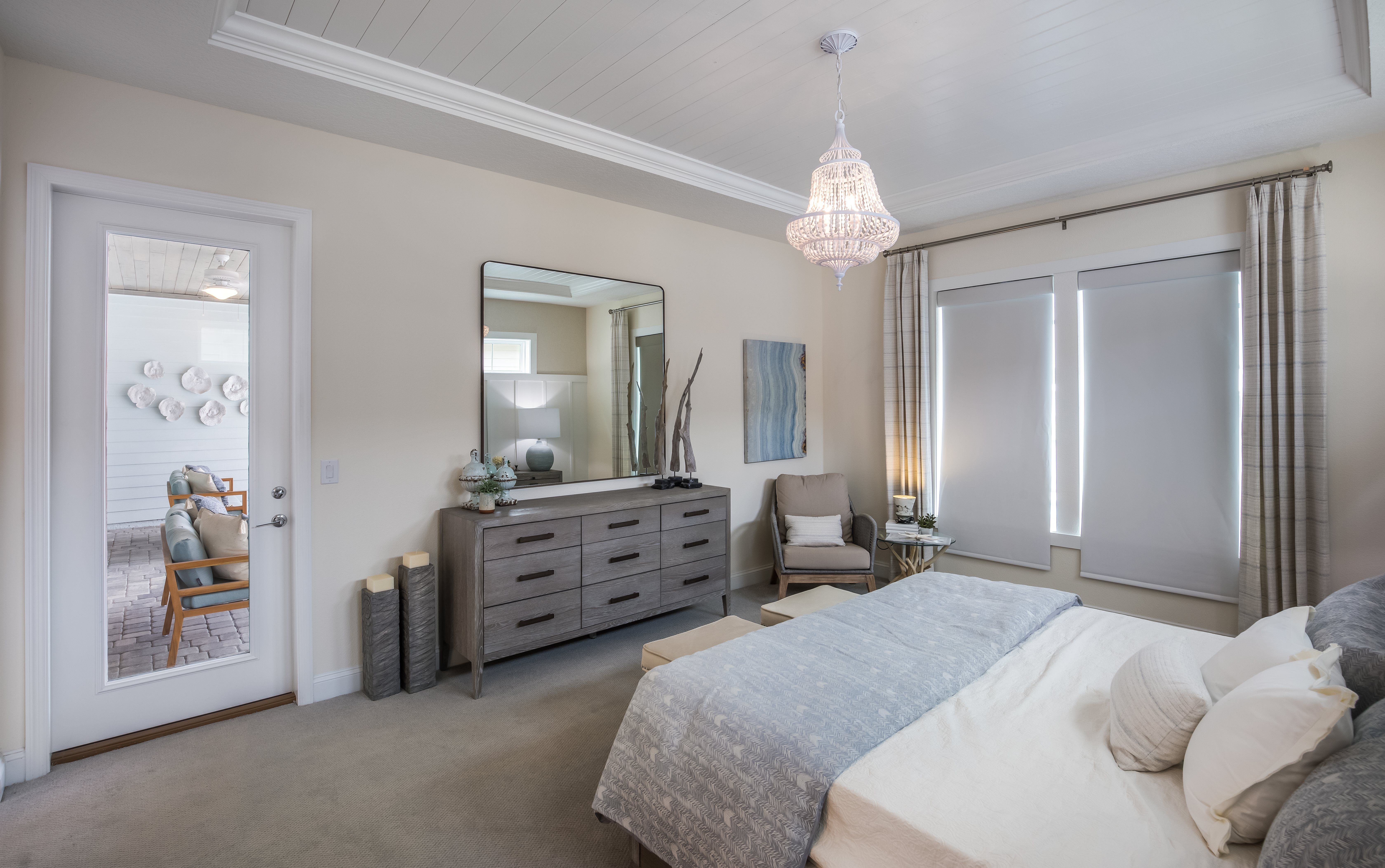 Bedroom featured in the Trinidad By Lennar in Jacksonville-St. Augustine, FL