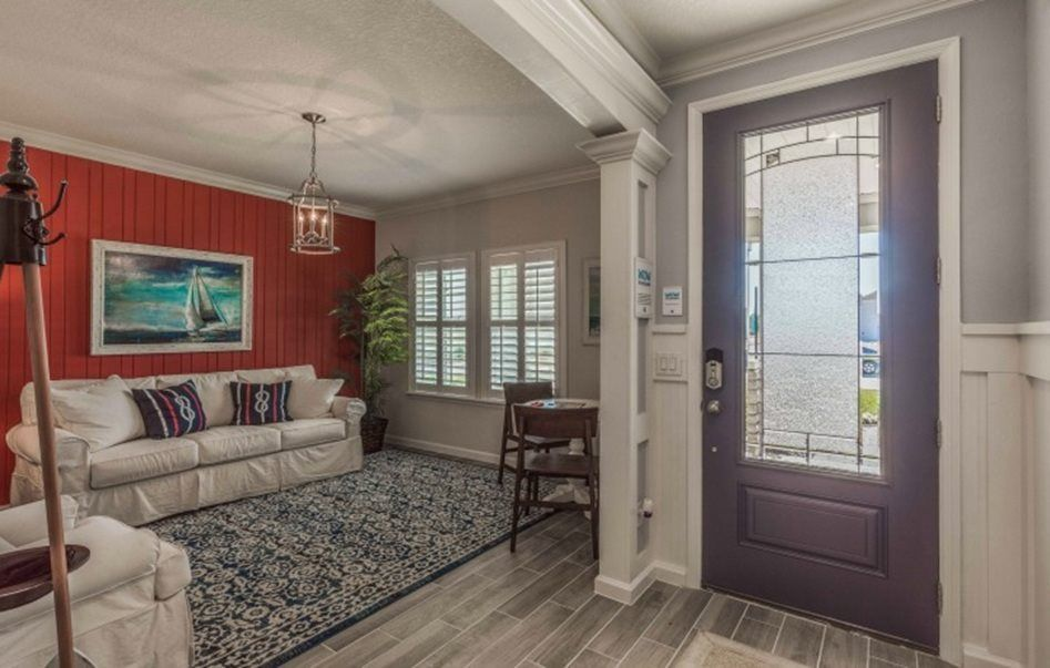 Living Area featured in the CHARLE By Lennar in Jacksonville-St. Augustine, FL
