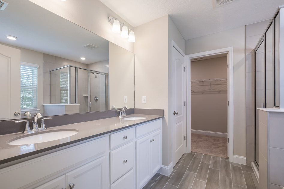 Bathroom featured in the BRIO By Lennar in Jacksonville-St. Augustine, FL