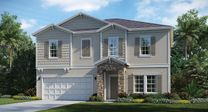 Highland Chase - Highland Chase 50s by Lennar in Jacksonville-St. Augustine Florida