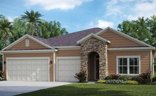 Highland Chase - Highland Chase 60s by Lennar in Jacksonville-St. Augustine Florida