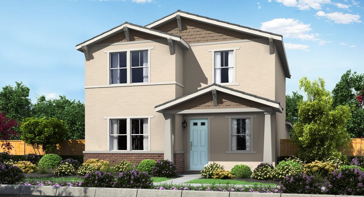 Natomas Meadows: New Homes For Sale & Builders in Sacramento on