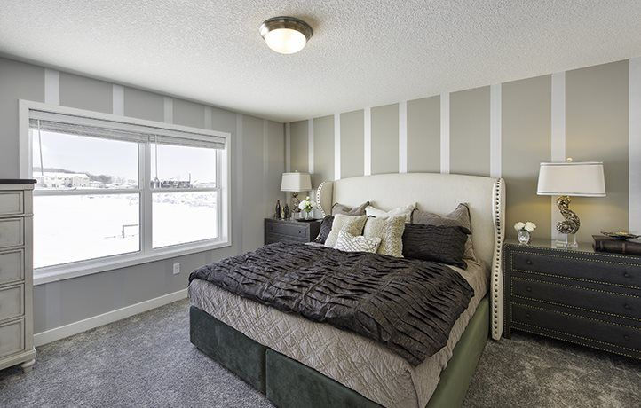 Bedroom featured in the Courtland EI By Lennar in Minneapolis-St. Paul, MN