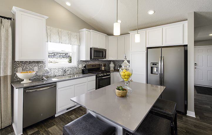 Kitchen featured in the Courtland By Lennar in Minneapolis-St. Paul, MN