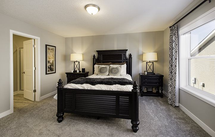 Bedroom featured in the Courtland By Lennar in Minneapolis-St. Paul, MN