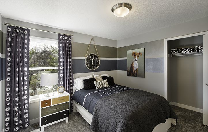Bedroom featured in the Donovan By Lennar in Minneapolis-St. Paul, MN